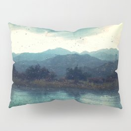 Welcome Relief Pillow Sham