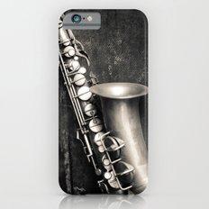 Music in my heart Slim Case iPhone 6s