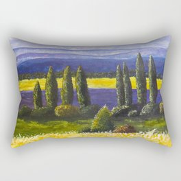 Countryside Rectangular Pillow