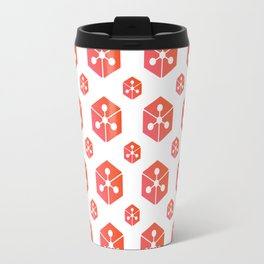 Lunyr - Crypto Fashion Art (Medium) Travel Mug