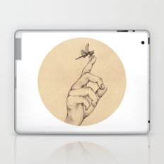 Organic II Laptop & iPad Skin
