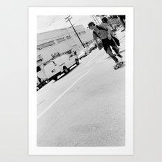 San Francisco #1 Art Print