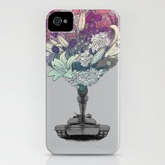 Ka-Bloom iPhone (4, 4s) Slim Case