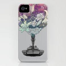 Ka-Bloom iPhone (4, 4s) Slim Case