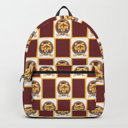 Hairy Pawter's: Hairmione Grrranger Backpack