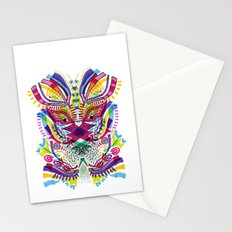Psychonaut Stationery Cards