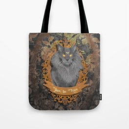 Gaucho Tote Bag