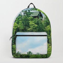 Nature's Way Backpack
