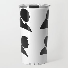 The Sopranos Travel Mug