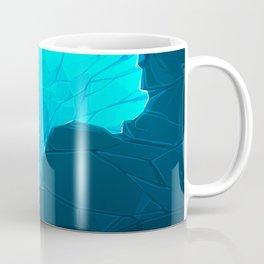Deep End Coffee Mug