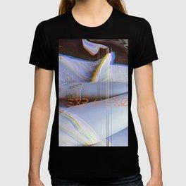 Empty T-shirt