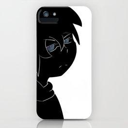 Killua iPhone Case