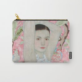 Odette Carry-All Pouch
