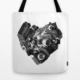 I`m in Love Tote Bag