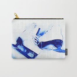 Anyone For Skating? Carry-All Pouch