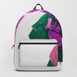 Emerald Cellist II Backpack