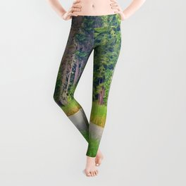 Within the Polder Waters Leggings