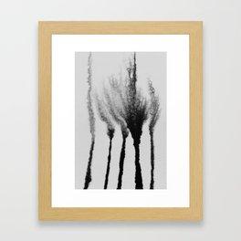 Form Ink No.19 Framed Art Print