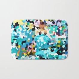 Colorful Moments Bath Mat