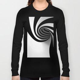 Spiral Long Sleeve T-shirt