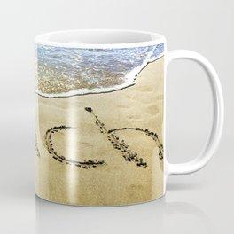 Beach Days Coffee Mug