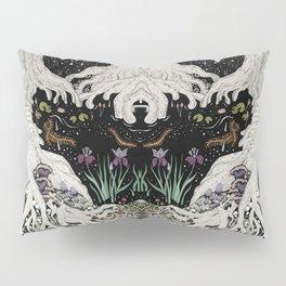 Starry Forest Pillow Sham