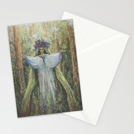 Life Keeper Stationery Cards