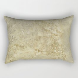 The beauty of marble Rectangular Pillow
