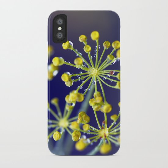 Dill 6186 iPhone Case