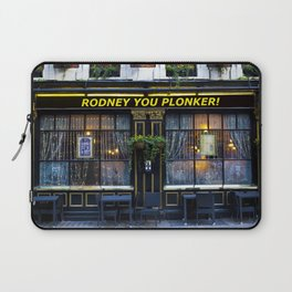 Rodney's pub Laptop Sleeve