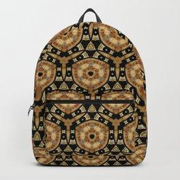 Tudor Ticktock Backpack