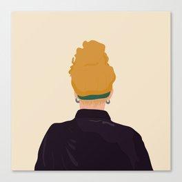 piñitis Canvas Print