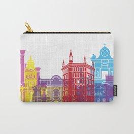 Parma skyline pop Carry-All Pouch