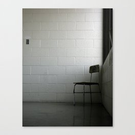 I have a place for you Canvas Print