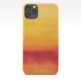 Abstract No. 185 iPhone Case