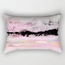 abstract sky view Rectangular Pillow