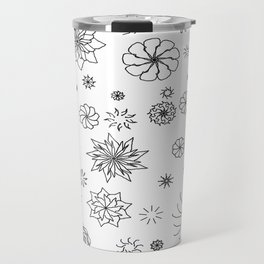 Little Flaky Travel Mug