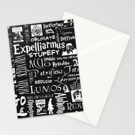 HP Spell Cloud Stationery Cards