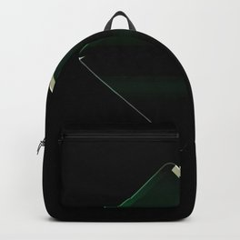 Dark gem #6 Backpack
