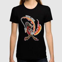 Vatos Locos  T-shirt