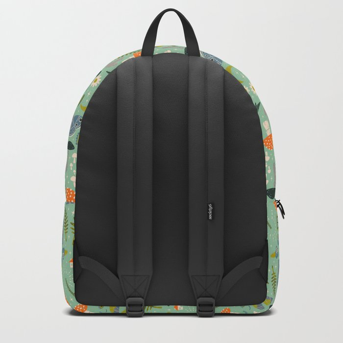 Fairy Garden Backpack