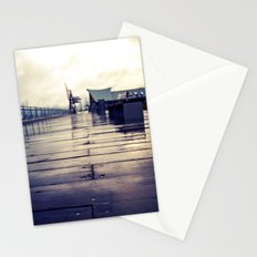Olympia waterfront  Stationery Cards