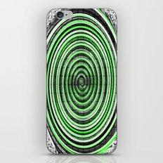 PORTALS iPhone Skin