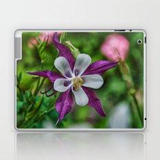 The Garden Star Laptop & iPad Skin