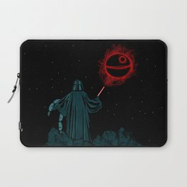 The Darth Lord Laptop Sleeve