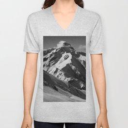 Alpes Unisex V-Neck