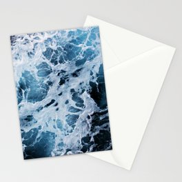 Sailing the world Stationery Cards
