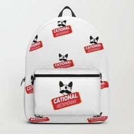 Catty Bo Backpack