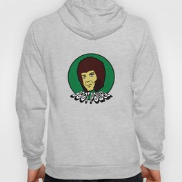 Afro - Boot Power Hoody