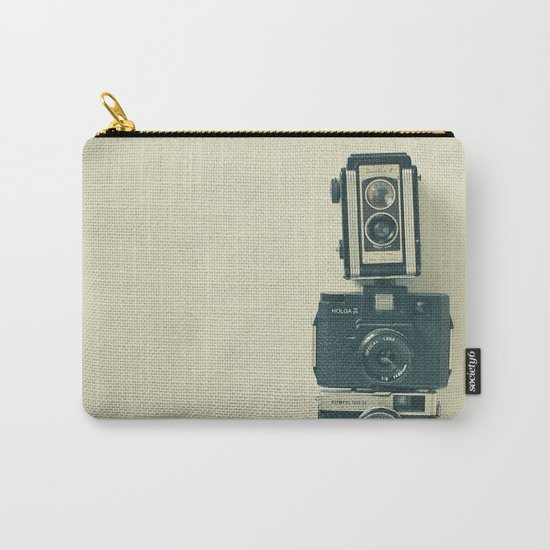 Camera Love Carry-All Pouch